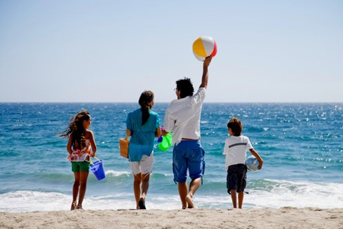 James Jayasundera gives 5 reasons why you should travel with children
