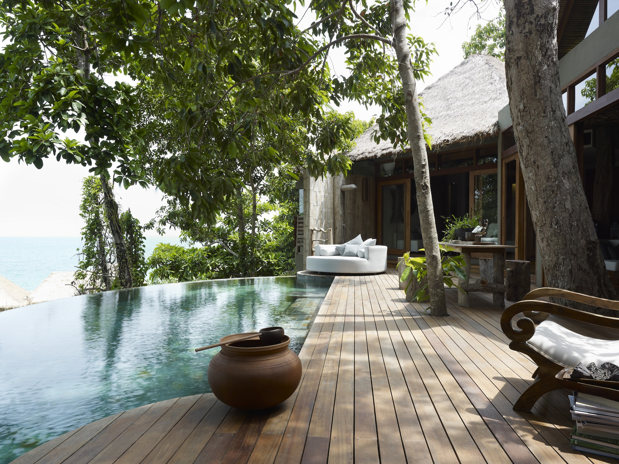 The Story Behind Song Saa Cambodia S First Private Island