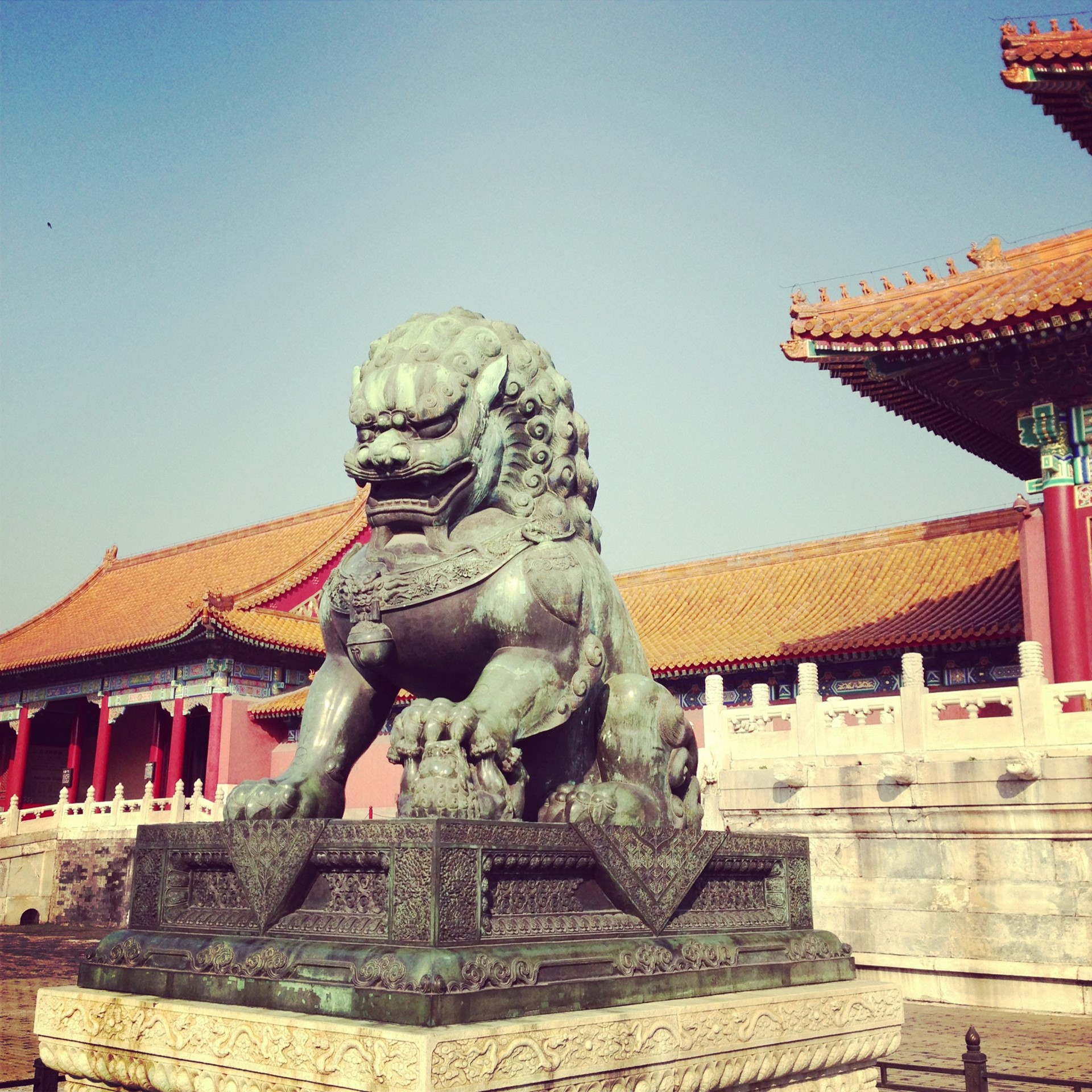 Countries Cultures China: Cultural China - A Beginner's Luxury Tour