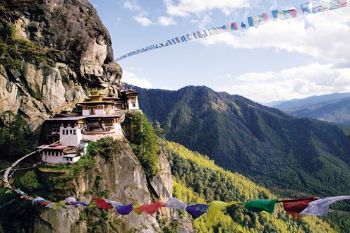 A mini-guide to Bhutan – Land of the Thunder Dragon