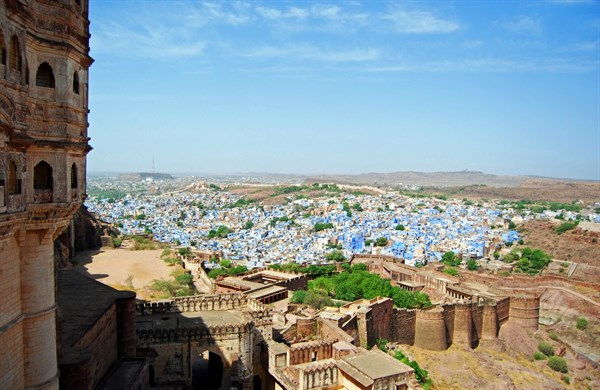 NORTH INDIA - Jodhpur