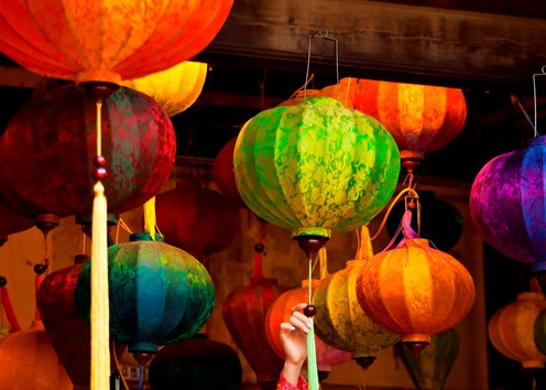 Just back from… Hoi An, Vietnam