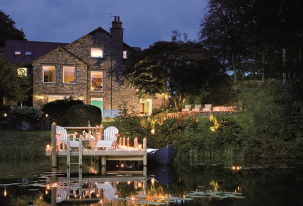 Gilpin Lodge Lakehouse Lake District UK 3