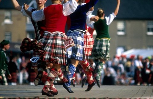 Scotland: Festivals and Events