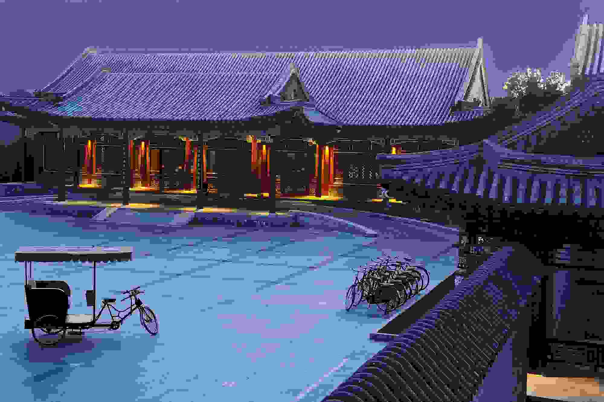 Stay At Aman Summer Palace In Beijing  China