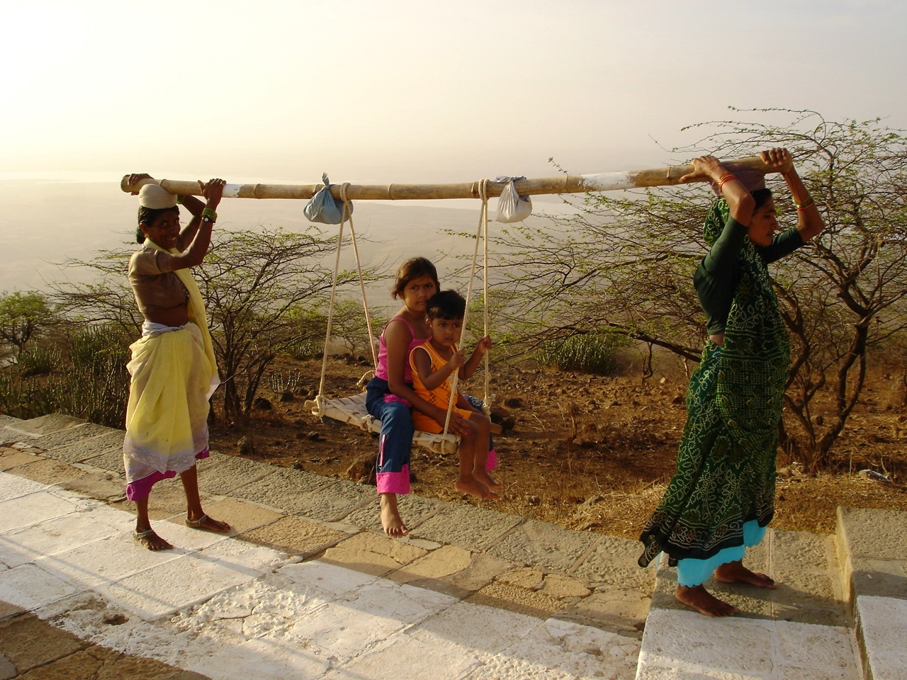 Temples Tribes And Textiles Of Gujarat Itinerary 5