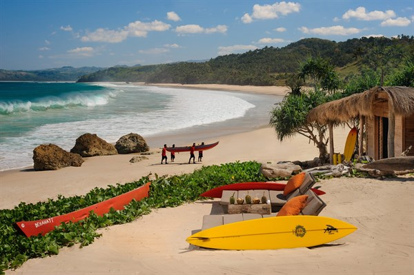 Nihiwatu Lodge Sumba Island Indonesia Ampersand Travel 29