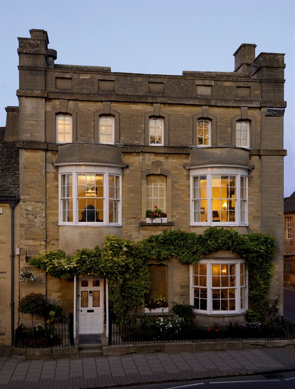 Hope House , Oxfordshire , UK - Ampersand Travel (4)