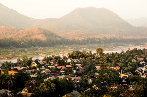 24 Hours in Luang Prabang, Laos