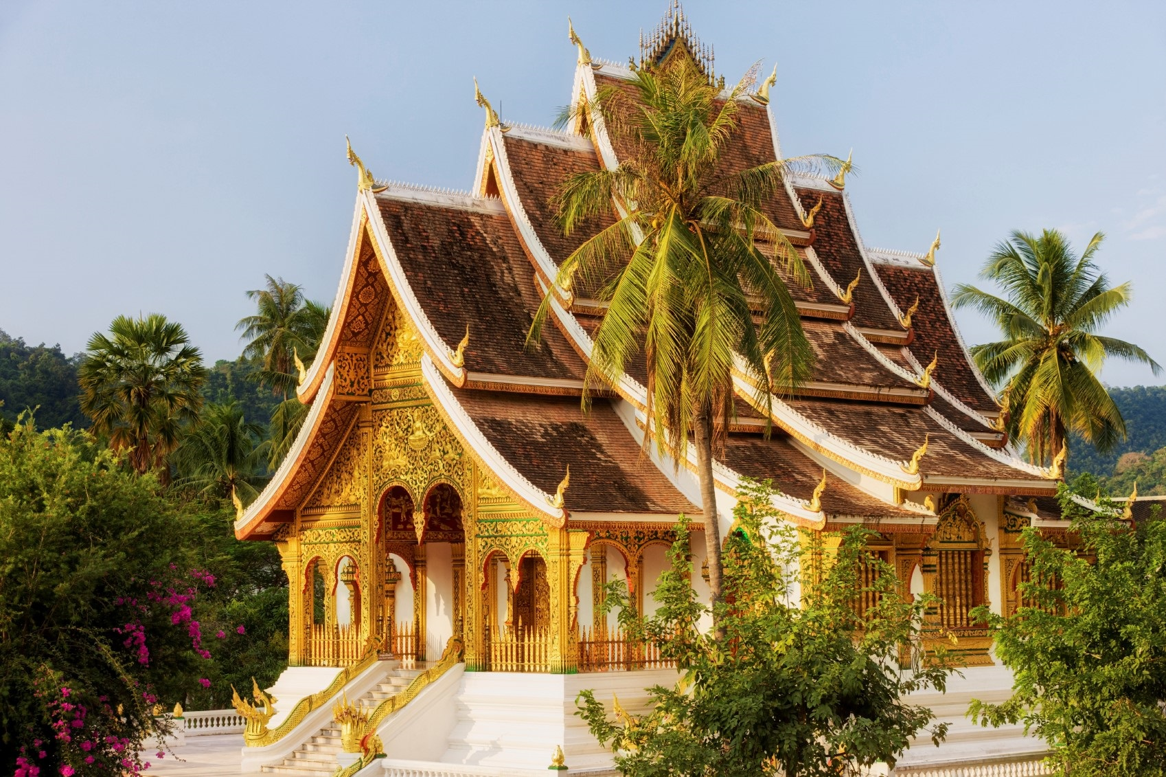 Luxury hotels in laos luxury accommodation in laos for Luxury hotels in laos