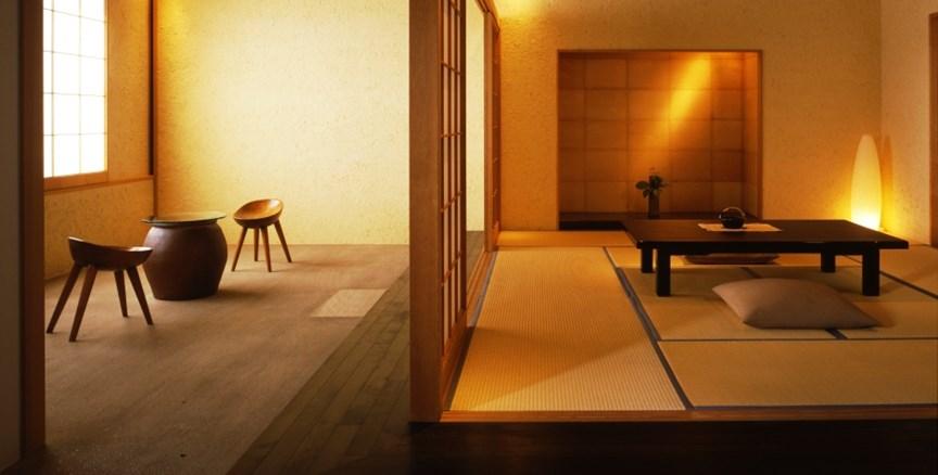 Luxury Ryokans Hotels In Japan