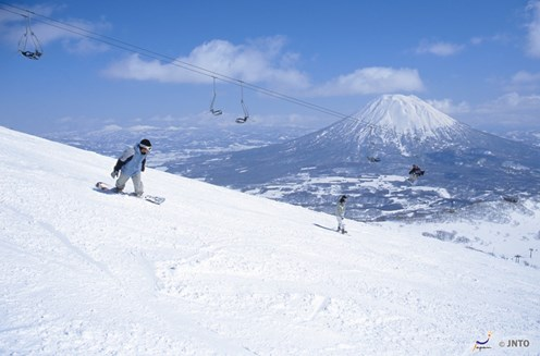 Six Offbeat Ski Destinations Around the World