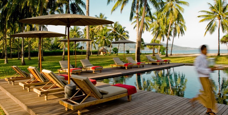 Top 10 Best Private, Luxury Villas in Asia 2019/2020