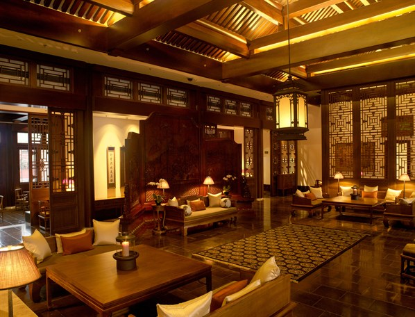 RS869_Aman At Summer Palace - Lobby 2