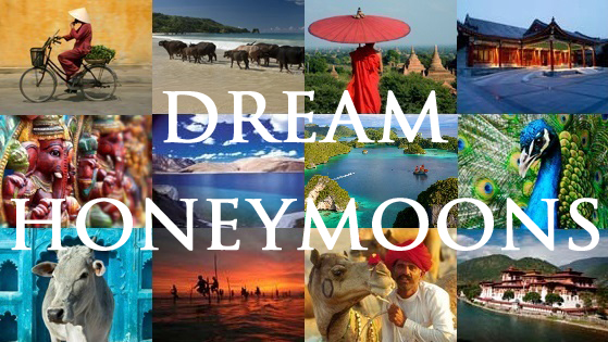 Dream Honeymoons