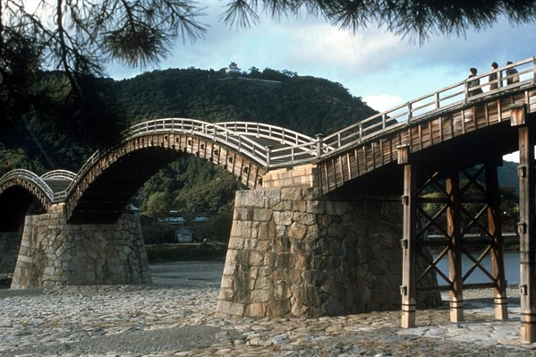 Kintai Kyo Bridge