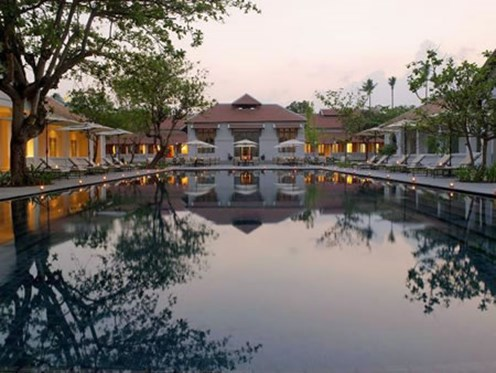 New itinerary: Laid-back Luxury... From Luang Prabang in Laos to Cambodia's Angkor Temples & Song Saa Private Island Resort
