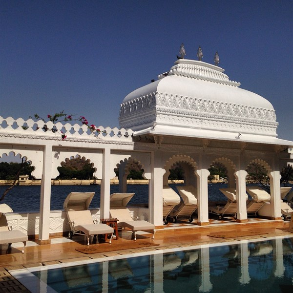 Blog Lake Palace Pool