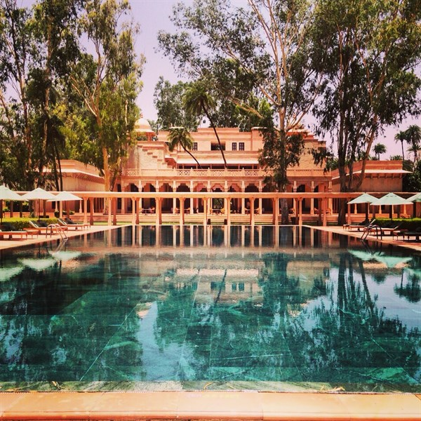 Blog Main Pool Amanbagh Remastered