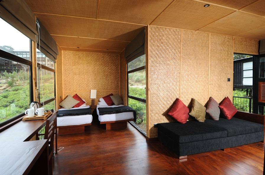 rainforest eco lodge sri lanka ampersand travel. Black Bedroom Furniture Sets. Home Design Ideas
