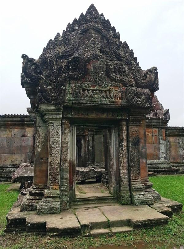 Phnom Kulen