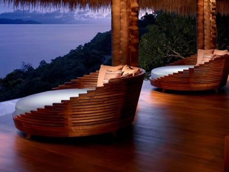 Stay at Four Seasons Koh Samui in Koh Samui, Thailand