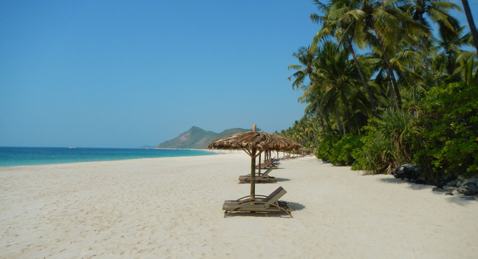 Amara Ocean Resort Ngapali Beach