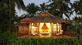 The Amara Ocean Resort Stretches Along Pristine Sline Of Ngapali Beach On West Coast Burma 28 Ious