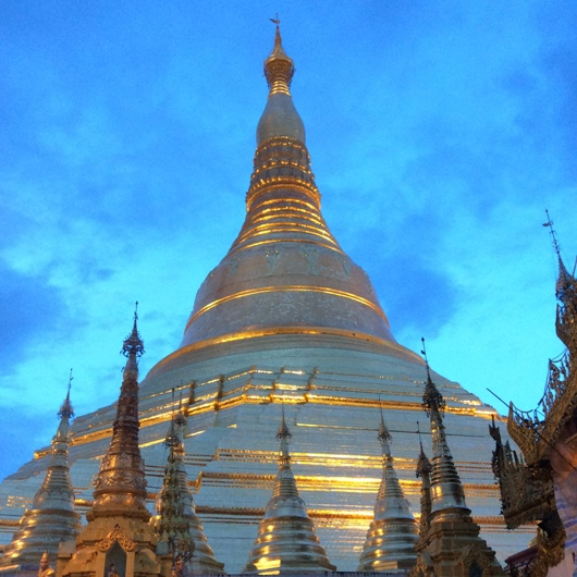Photoblog Burma Research Trip 2015 1