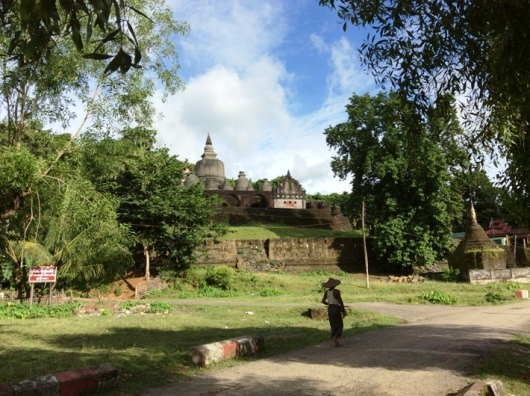 Photoblog Burma Research Trip 2015 4