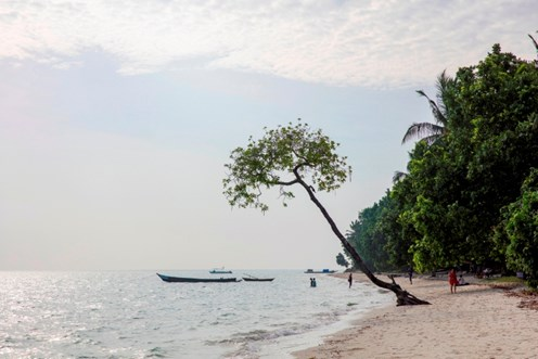 Ampersand Loves: The Andaman Islands