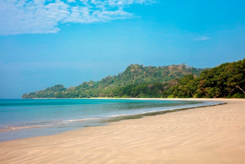 Havelock Island: Luxury Holidays To Havelock Island, South India, Luxury