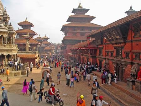 Luxury Holidays To Kathmandu, Nepal, Luxury Tours Of