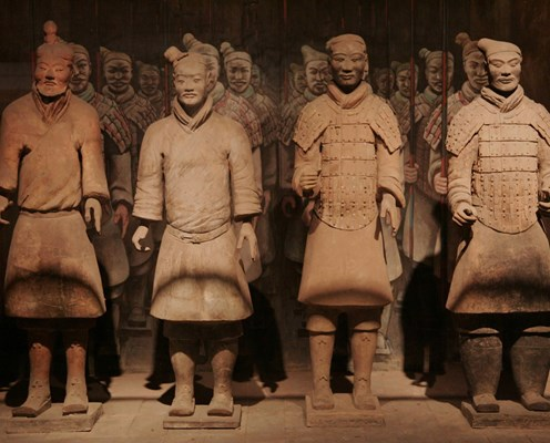A Complete Visitors Guide to the Terracotta Warriors