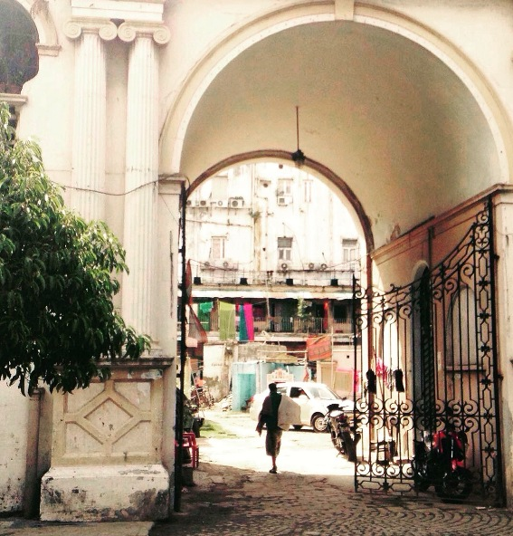 Colonial Calcutta India Impressions