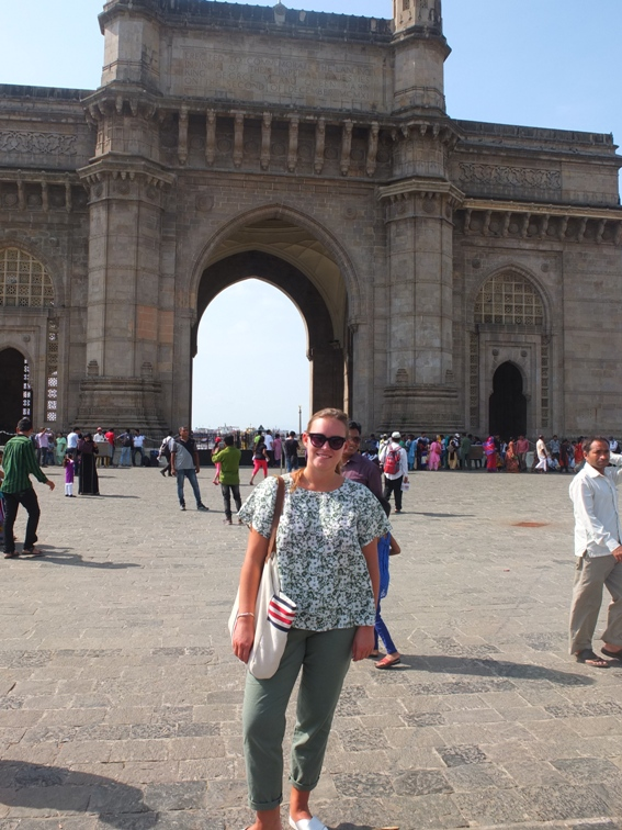 Gateway Of India India Impressions 2