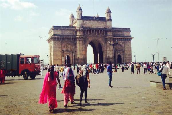 Header 1Gateway Of India India Impressions 1