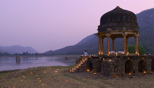 Amanbagh Seasons Of India