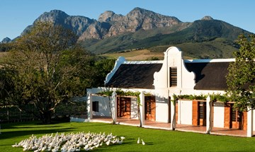 Babylonstoren Winelands South Africa 4