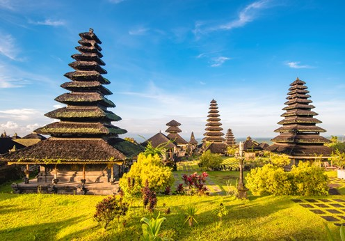 Indonesia, An Introduction…