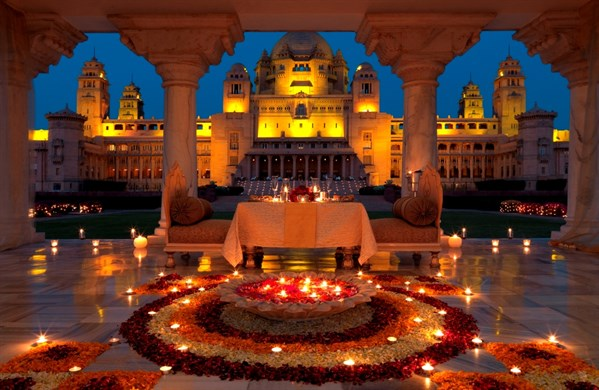 Diwali Festival Of Lights Itinerary 1