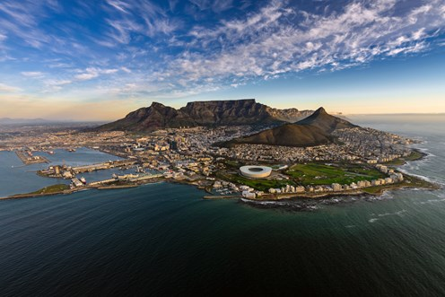 Ampersand's Little Black Book: A Design Tour of South Africa