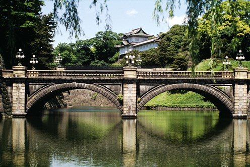 Everything You Need to Know about Visiting The Imperial Palace in Tokyo