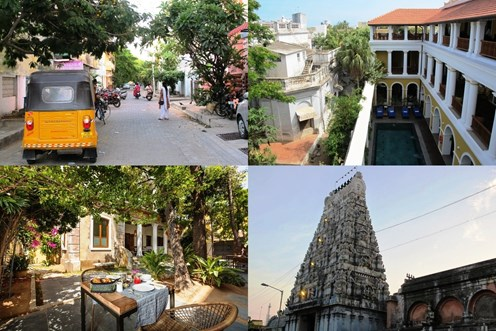 Insider View: Pondicherry