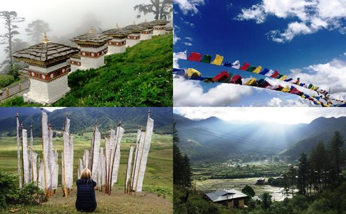 Beautiful Bhutan: A Himalayan Kingdom