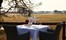 Nambwa Tented Lodge Bwabwata National Park Namibia 16 Nambwa Dining With Elephants In Full Viewjpg