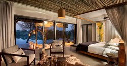 Zimbabwe Matetsi River Lodge Victoria Falls Matetsi River Lodge Suite 31