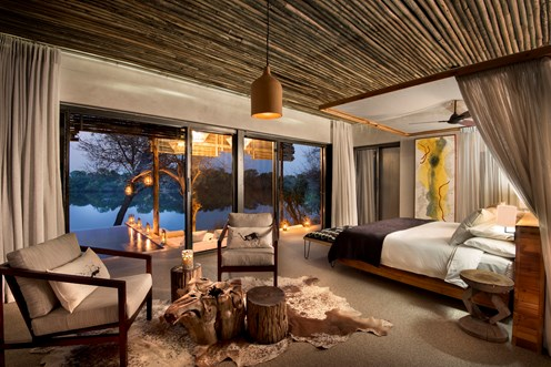 Southern Africa: Best Properties for Design, Art, Wildlife, Beach & Deserts!
