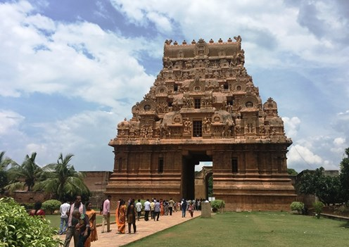 12 Highlights of Tamil Nadu