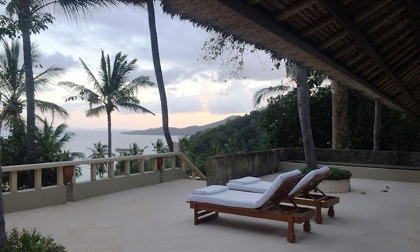 22 Sunset Villa Amankila 2